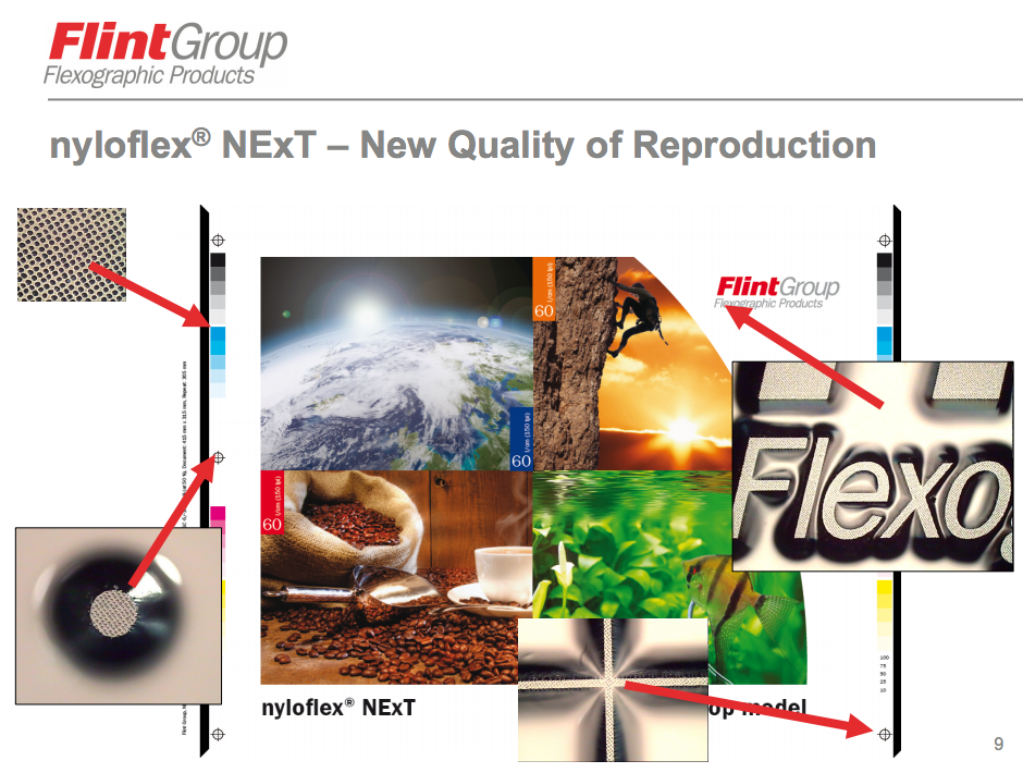 Reprotronics upgrades its flexo prepress