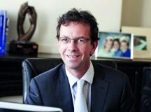 Jules Lejeune, Managing Director, FINAT