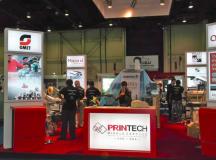 Printech ME closes orders at GPP for Prati, Eltex, Minipack and Robopac
