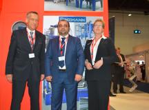 D. W. Renzmann targets Middle East after regional interest at Drupa