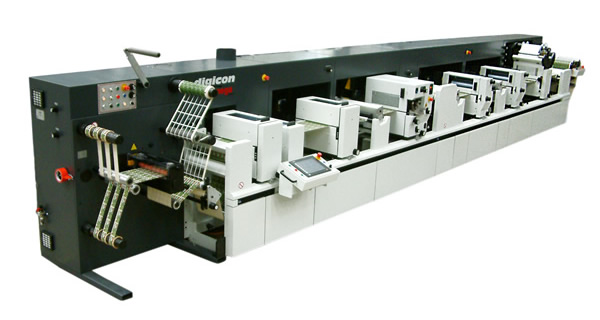 ABG to demonstrate Digiflow and Digilase at Labelexpo