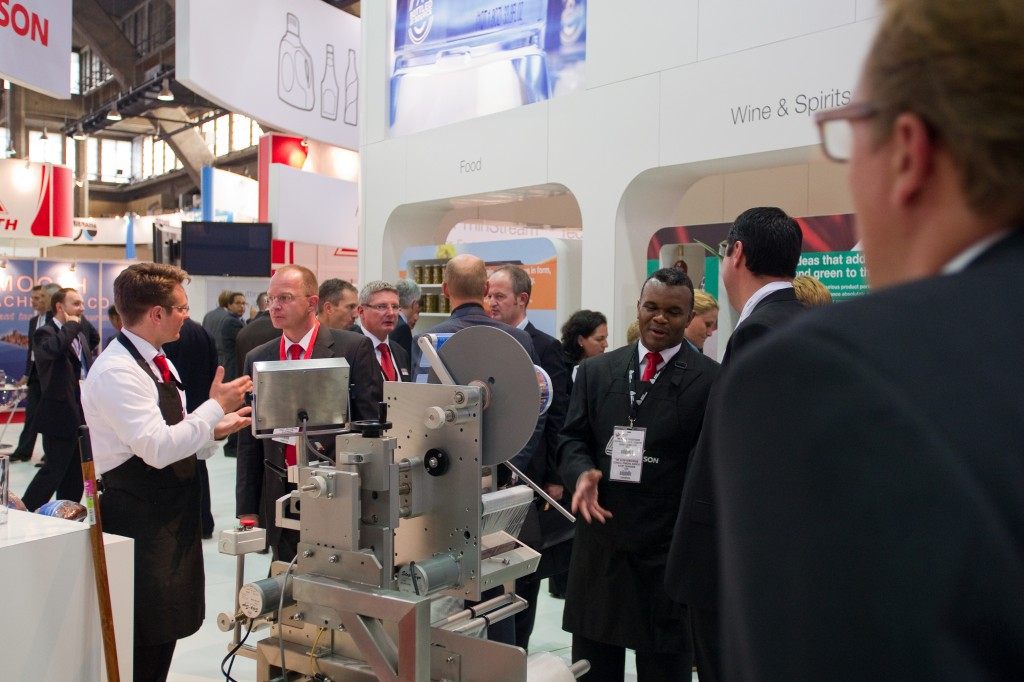 Labelexpo Europe aims for record figures