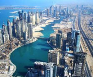 Constantia sets up Dubai offshoot