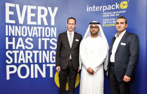 Interpack woos UAE firms at joint event with Dubai Export Development Corporation