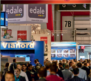 Labelexpo Europe tops previous editions