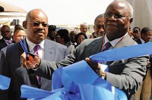 Nampak opens 2nd Angola can line