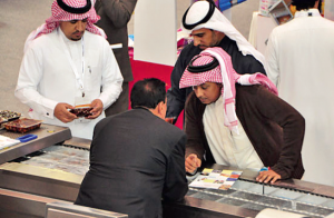 Saudi Print & Pack points to sector's rise