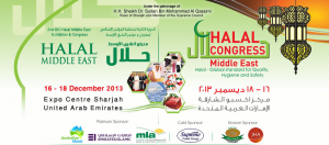 Sharjah expo gives insights on halal trade