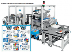 Schober targets in-mould labelling in the Middle East