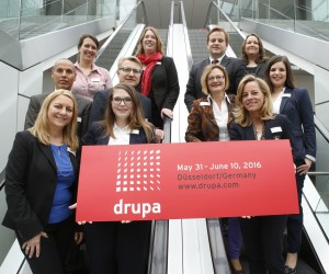 Drupa to highlight packaging in 2016