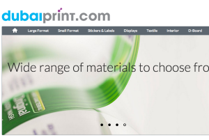 Dubaiprint.com extends packaging solutions