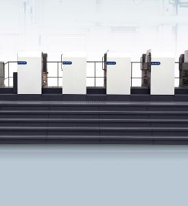 Al Jawad installs additional Roland 706 LV press