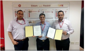 Nestlé's Palestine operations win ISO certifications