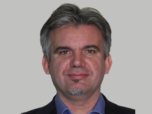 Kris Capiau, Kodak packaging director for the Middle East, Africa, Turkey and Eastern Europe