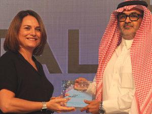 Almarai picked as best employer