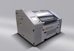 Nyloflex® Xpress Thermal Processing System introduced in EMEA
