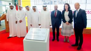 Nestlé Middle East inaugurates Al-Maha factory in Dubai