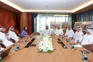 Dubai launches $1.5bn project to boost food trade