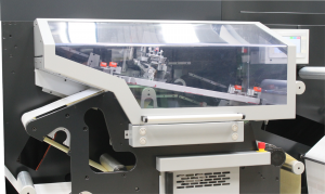 Labelexpo Europe 2017: ABG to launch faster screen printing unit at Labelexpo
