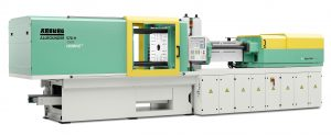 Drinktec 2017: Arburg to demonstrate the packaging version of the Hybrid Allrounder 570 H