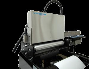 Vinsak debuts 600dpi VIS1200-K inkjet system