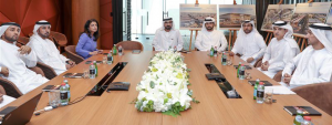 Dubai plans aed5.5bn food services park