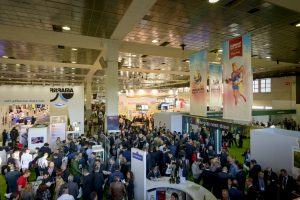 Biggest label show unveiled at Brussels