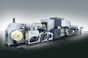 Durst enhances Tau 330 series with UV inkjet single pass printing technology