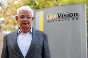 Onevision Software AG to work with Screen GP Europe as a workflow partner
