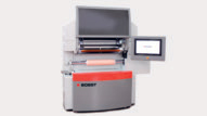 Bobst launches the Smart DigiMount flexo plate mounter